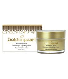 Golden Pearl Whitening Series Whitening & Repairing Cream 50 ML