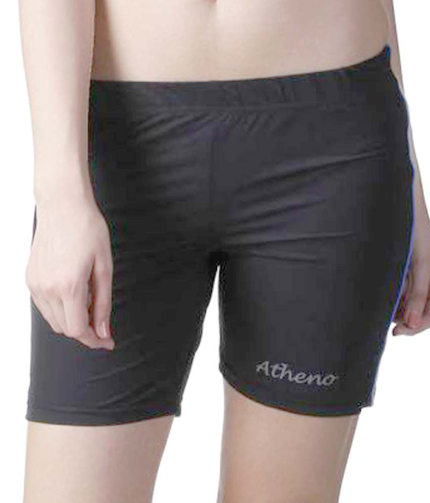 Atheno Shorts