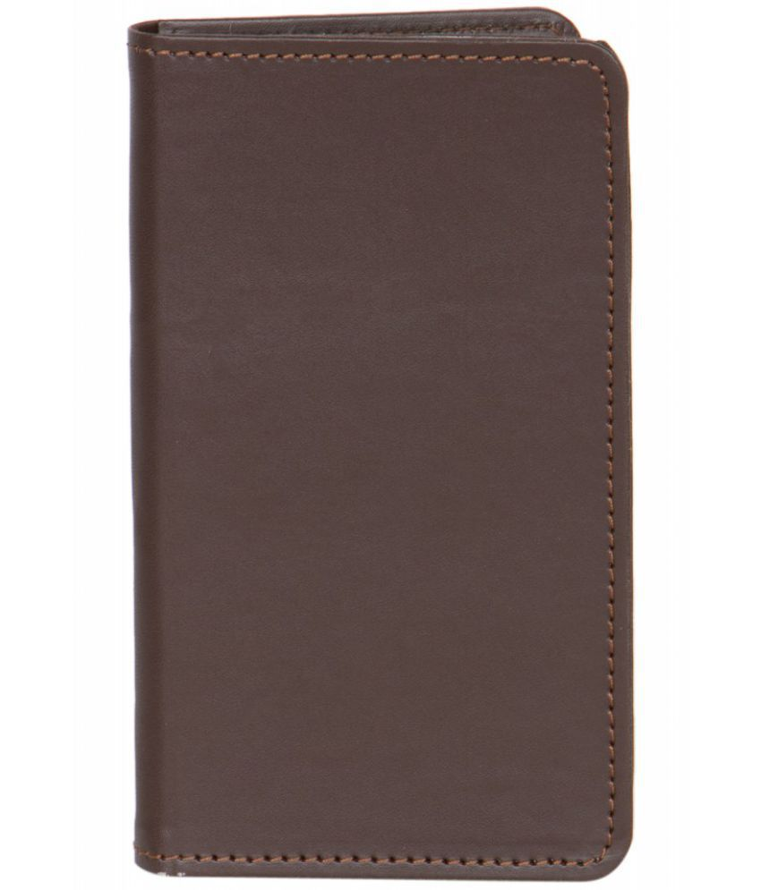 Oppo Neo 9 Holster Cover by Senzoni - Brown