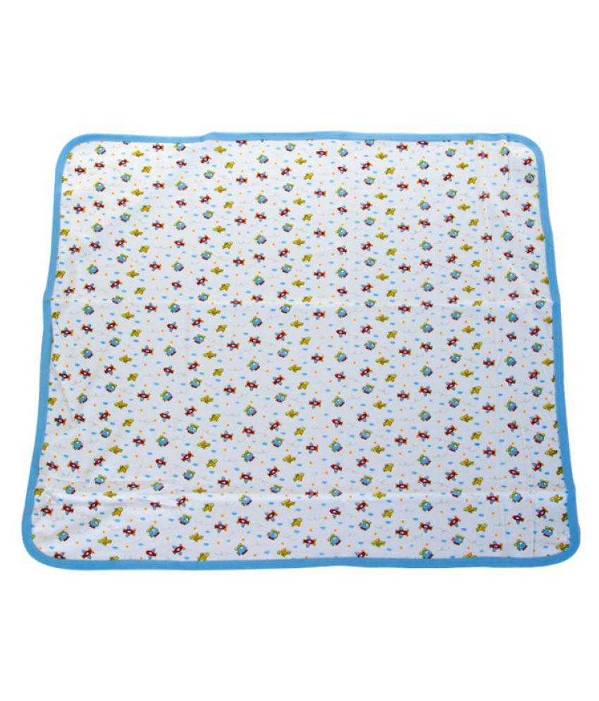 Mee Mee Multicolour Baby Wraps