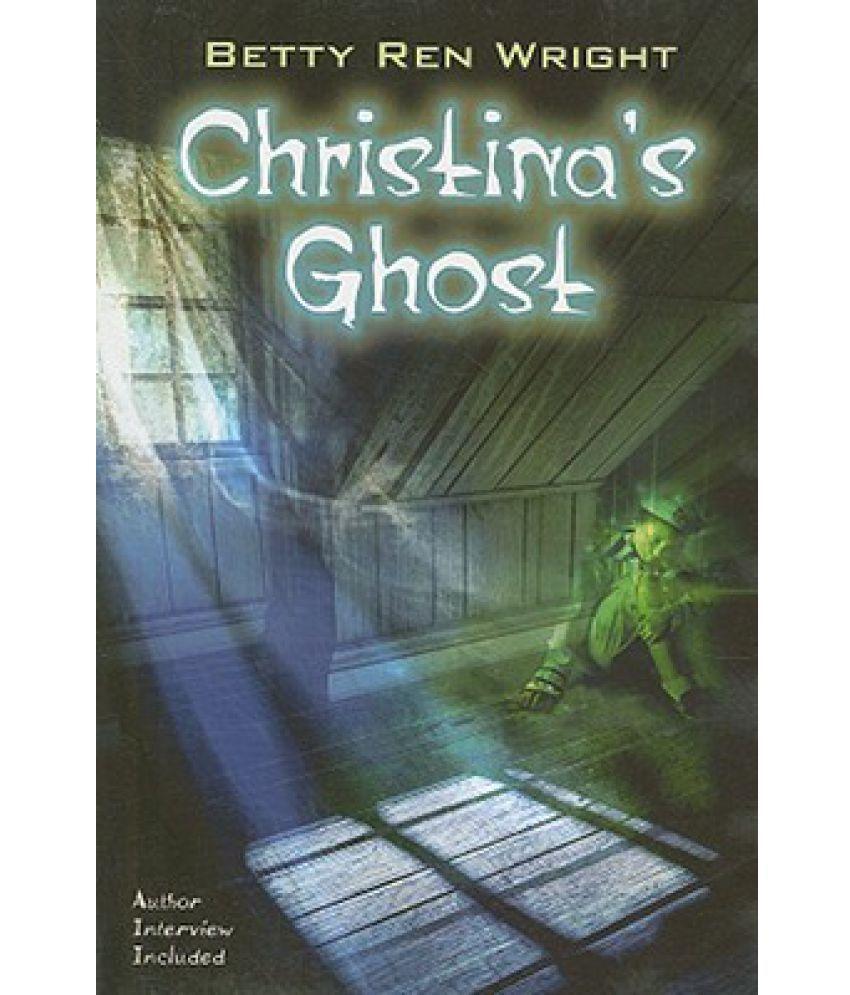 Christina's Ghost PDF Free Download