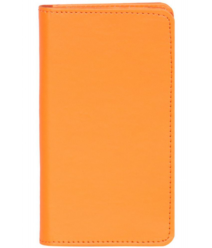 Zen M7 Holster Cover by Senzoni - Orange