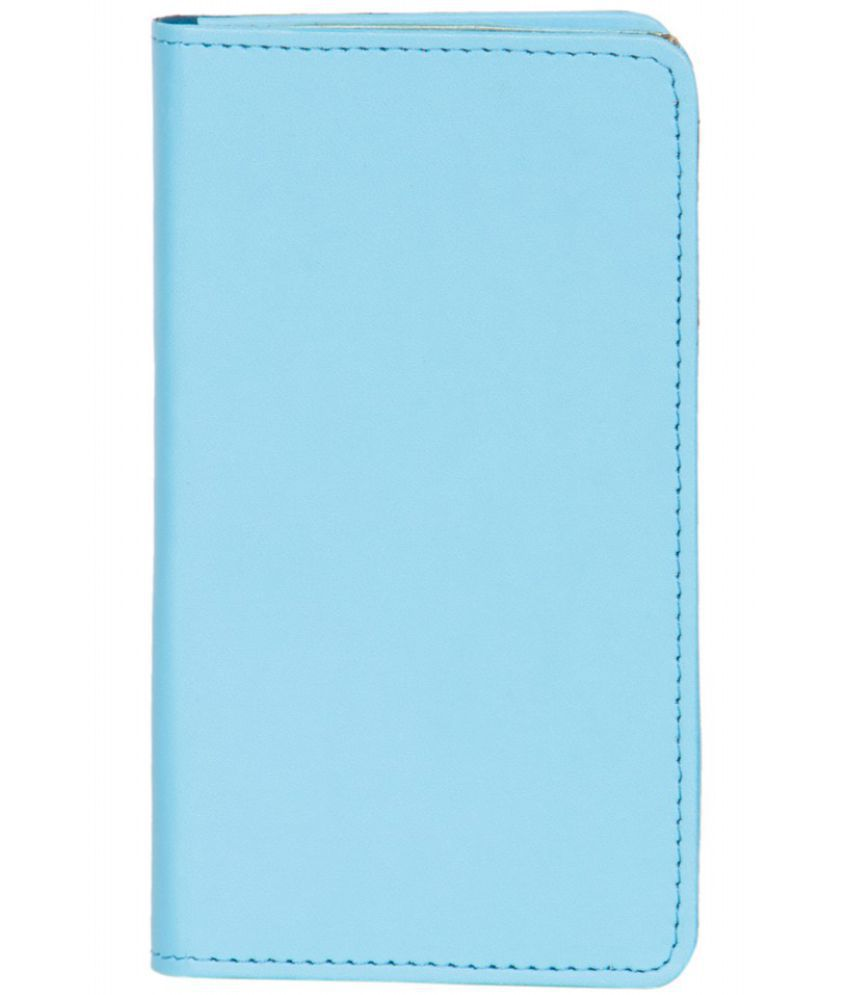 Spice Xlife 435Q Holster Cover by Senzoni - Blue