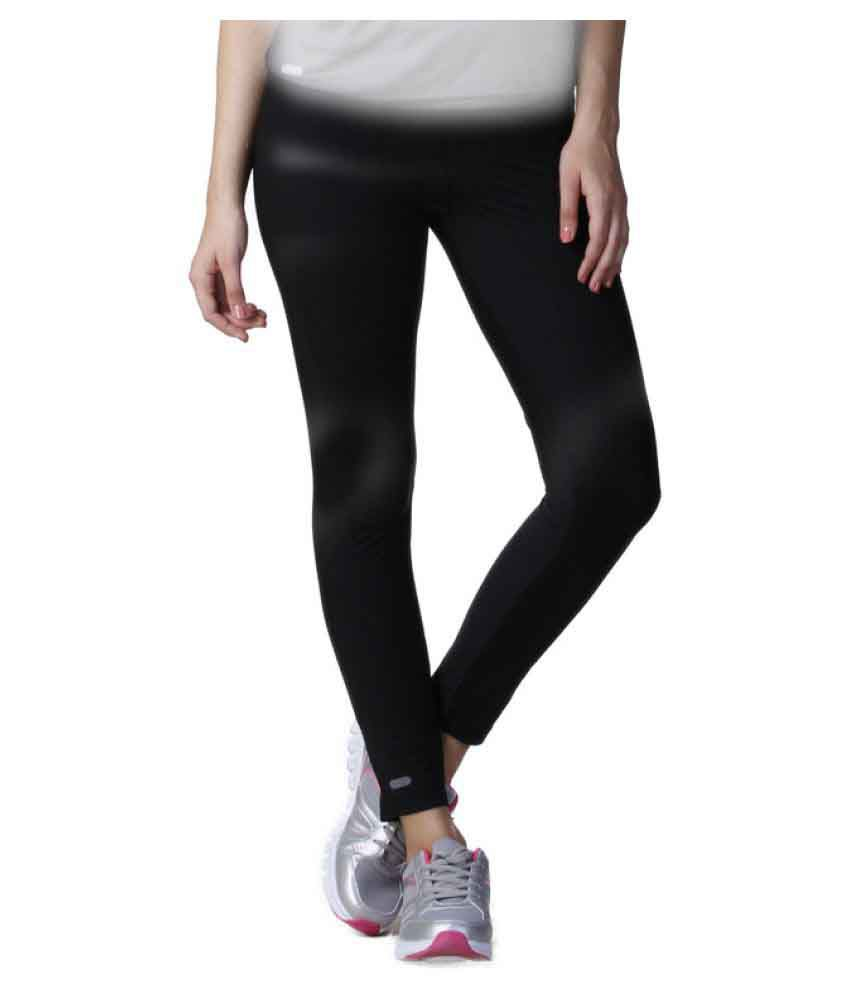 Atheno Womens Sportslycra Gym Legging