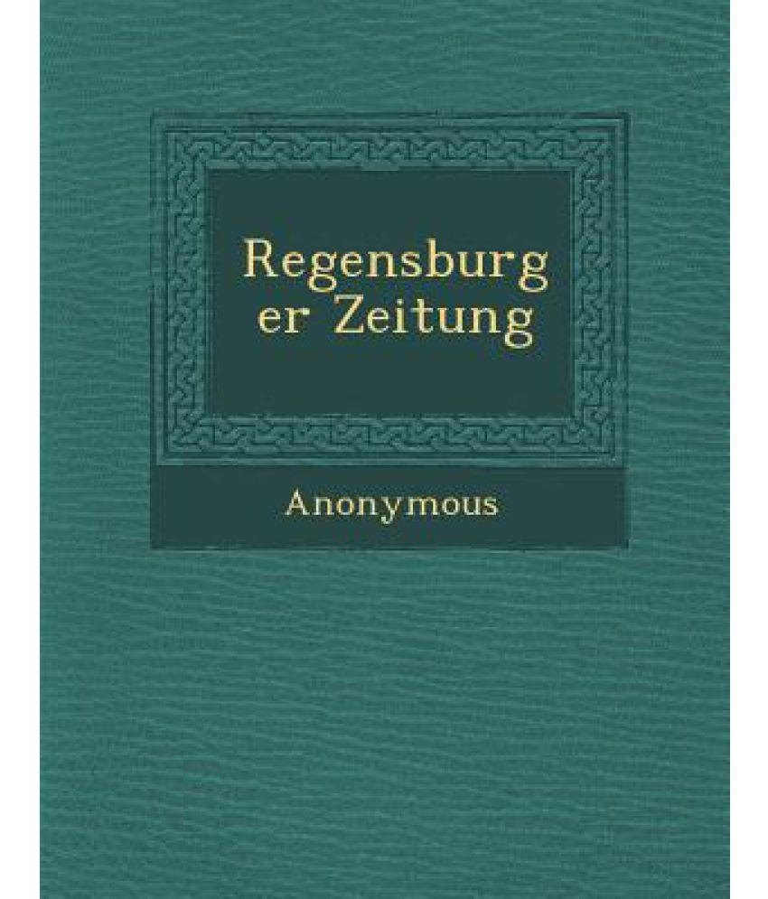 Regensburg Zeitung