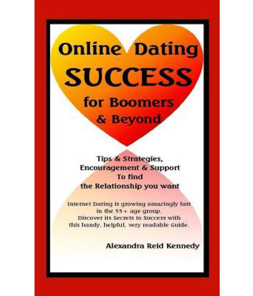 Encouragement for online dating