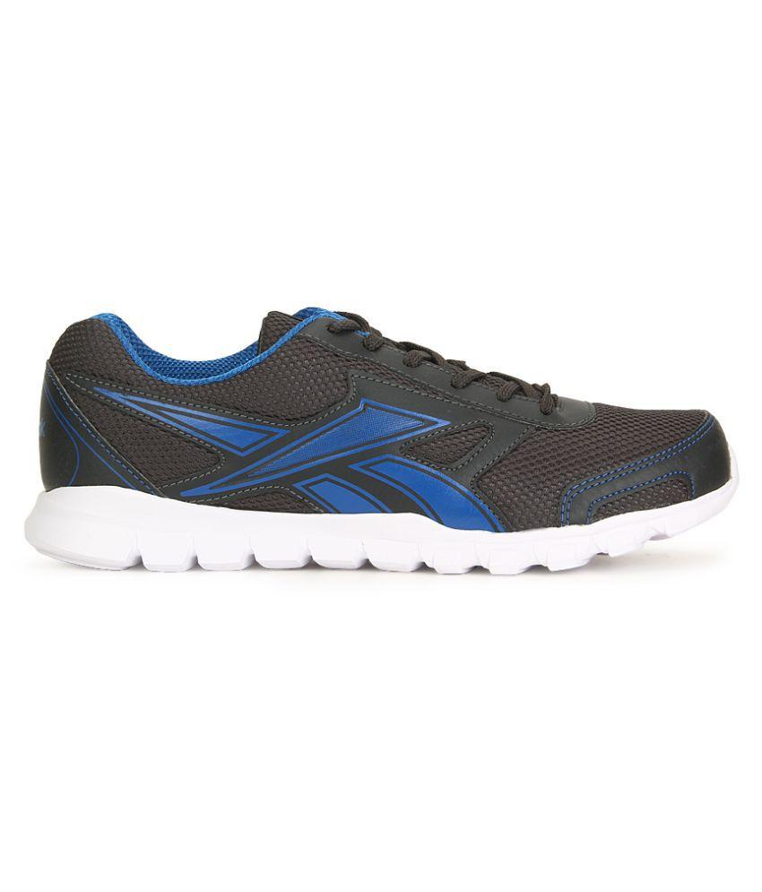 Reebok TRANSIT RUNNER 2.0 Blue Running Shoes - Buy Reebok TRANSIT ... 4d28a404c