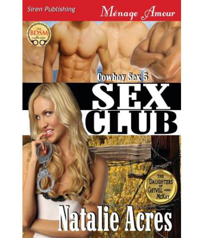 Siren sex publishin