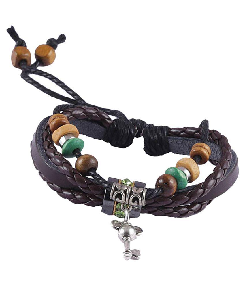 Jewelizer Multicolor Bracelet