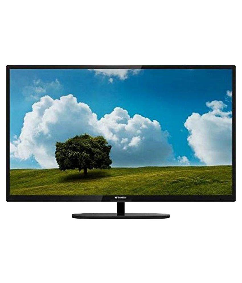 Sansui SKW40FH18XAF 102 cm ( 40 ) Full HD (FHD) LED Television