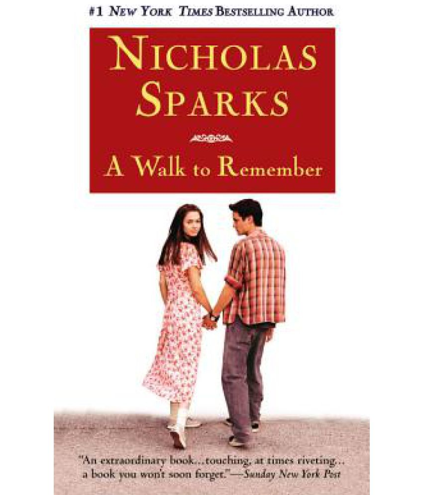 Download ebook a walk to remember bahasa indonesia