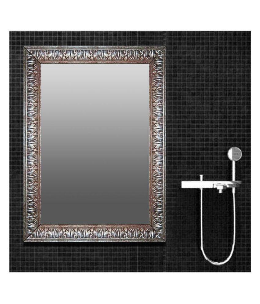 Buy Elegant Arts Frames Bathroom Mirror Online At Low
