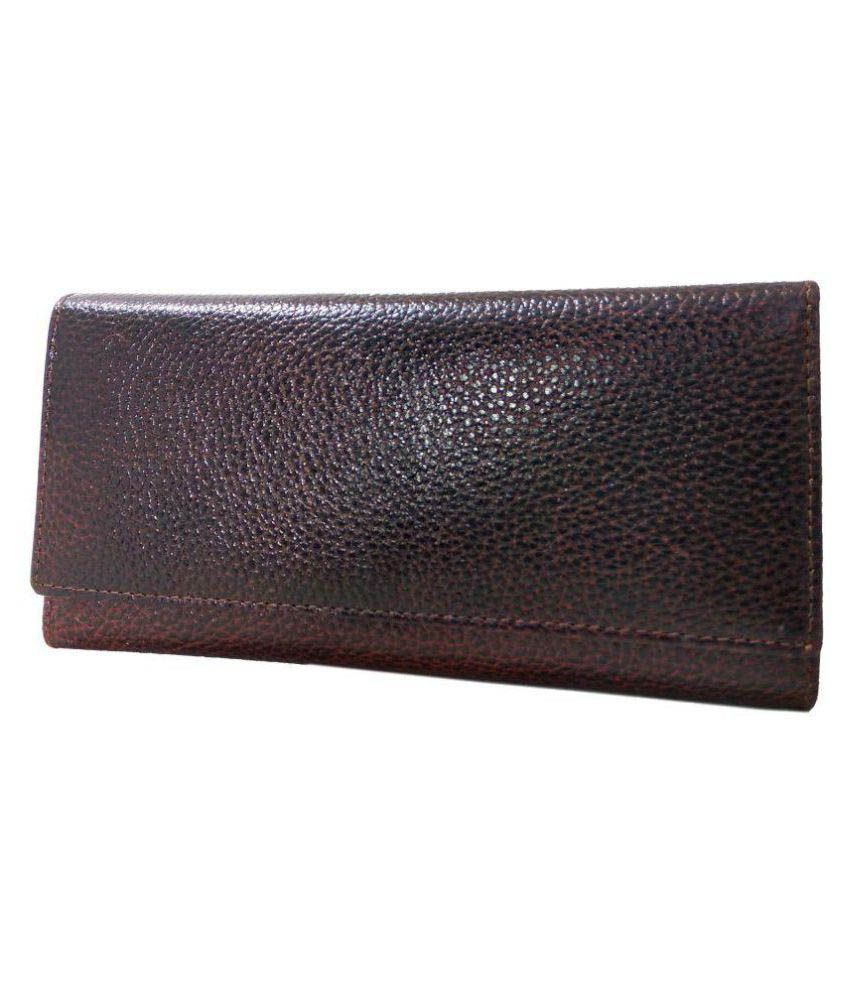 Lewis Brown Wallet
