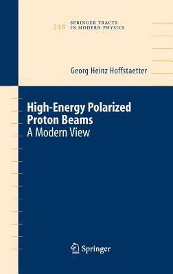 High-Energy Polarized Proton Beams