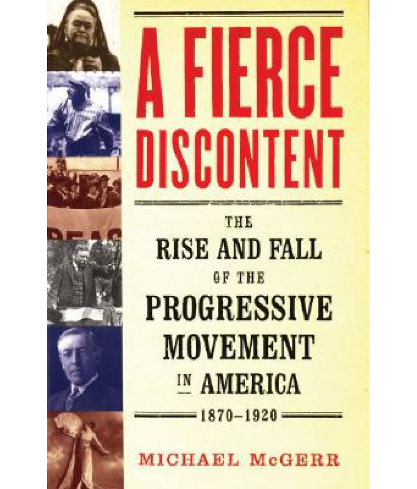 the important changes in america during the progressive movement