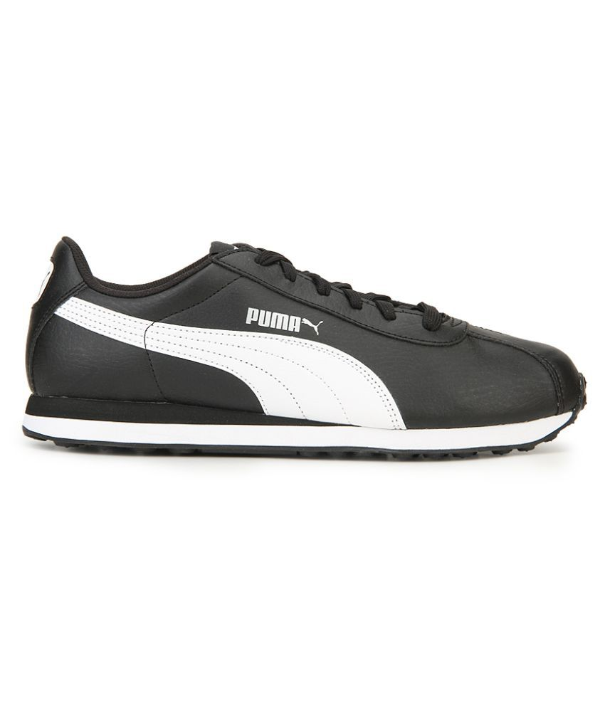 8f71f307d165 Puma Turin Sneakers Black Casual Shoes Puma Turin Sneakers Black Casual  Shoes ...