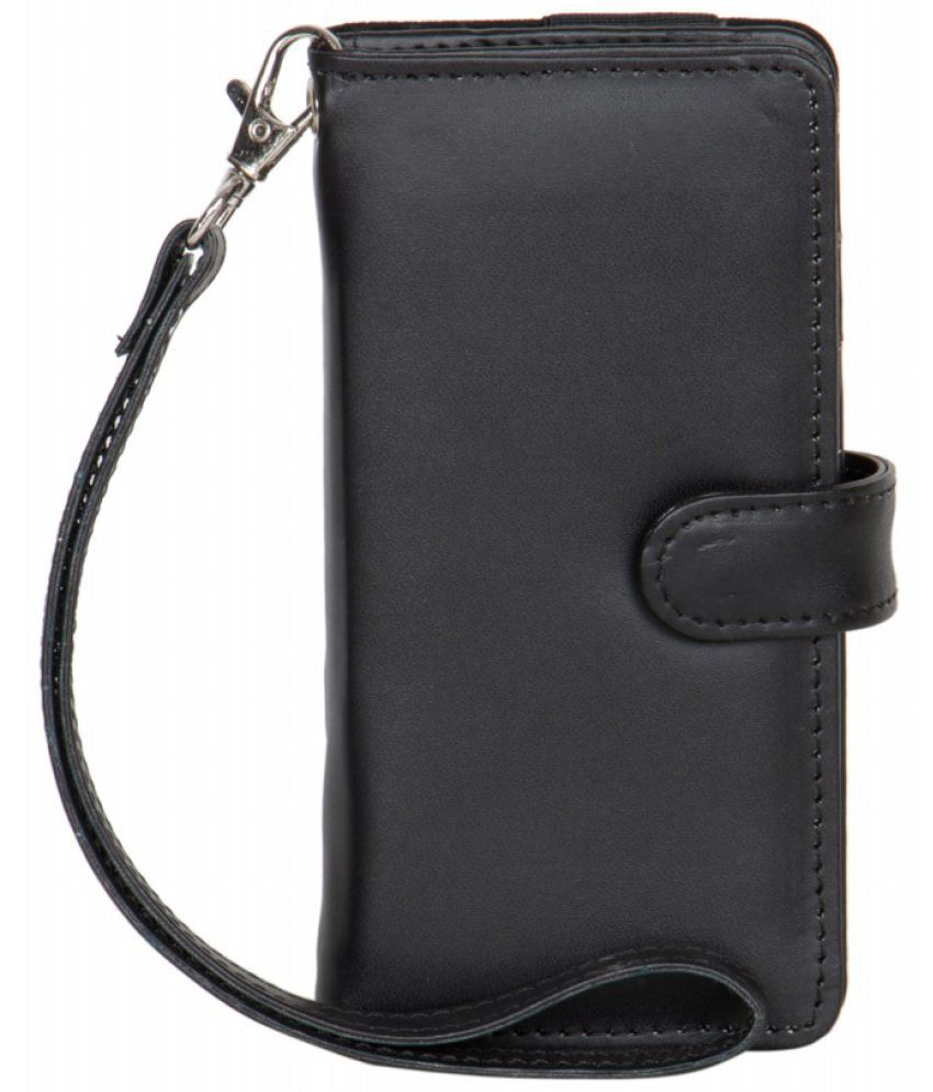 Honor holly 2 plus Holster Cover by Senzoni - Black
