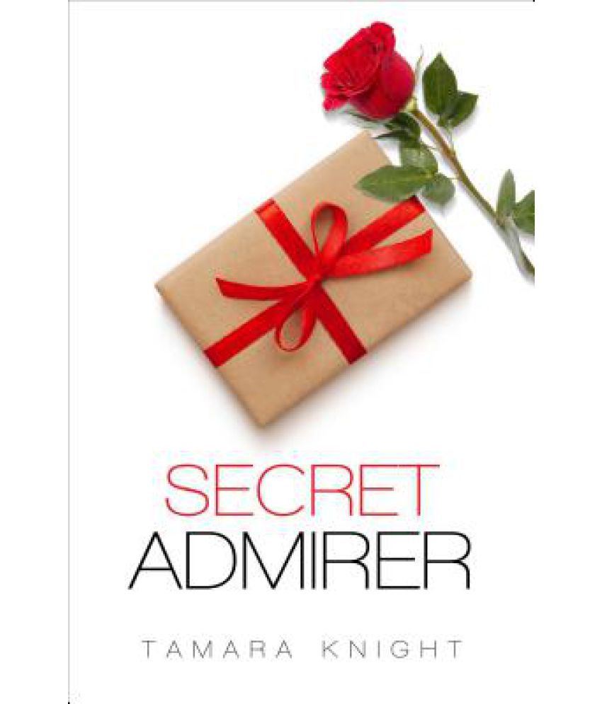 Secret Admirer: Buy Secret Admirer Online at Low Price in India on Snapdeal