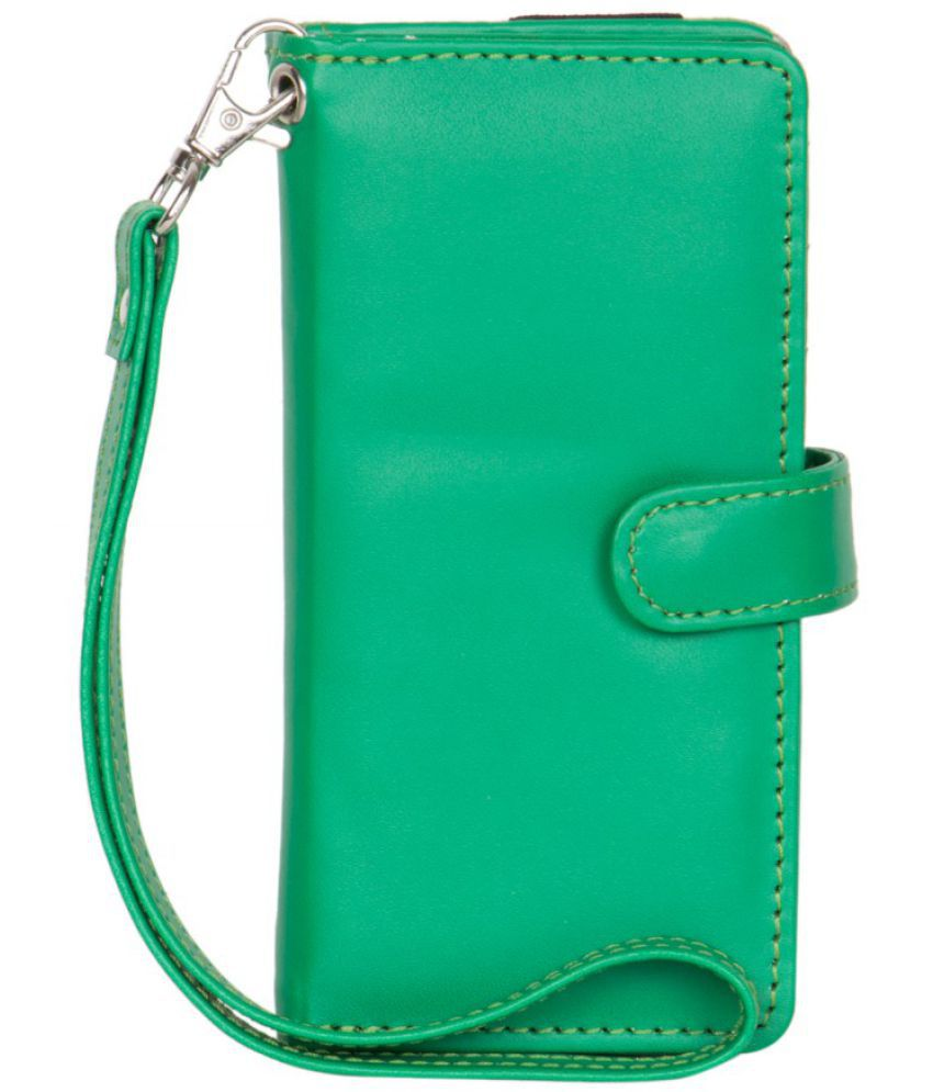 Vivo Y35 Holster Cover by Senzoni - Green - Holsters Online at Low Prices | Snapdeal India