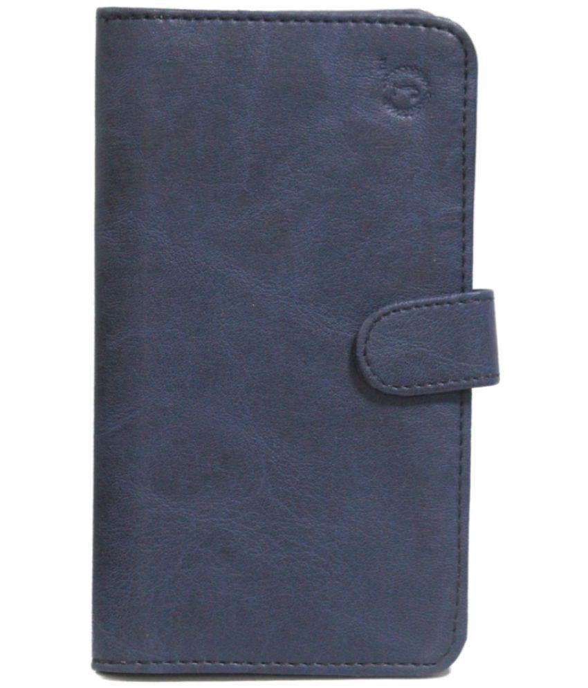 LG Optimus VU P895 Holster Cover by Jojo - Blue