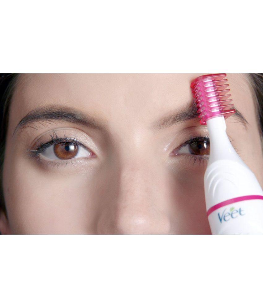 Veet Sensitive Touch Electric Trimmer for Women - Buy Veet ...