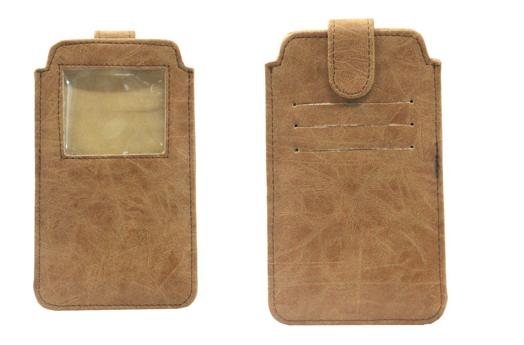 LYF Wind 2 Holster Cover by Jojo - Brown