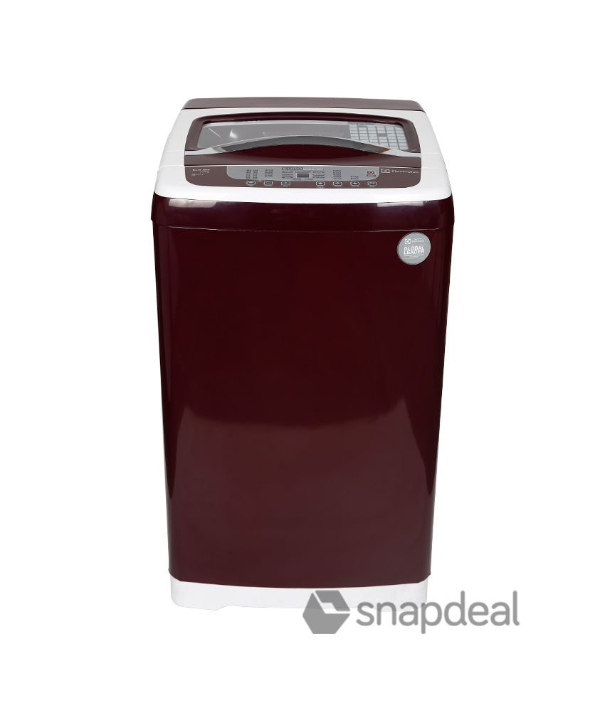 Electrolux Euro Neo ET70ENERM 7 Kg Top Load Fuuly Automatic Washing Machine