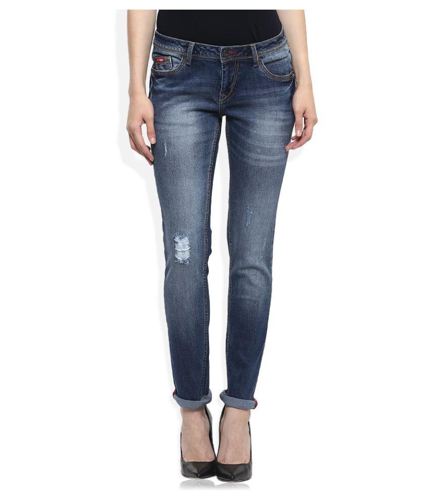 buy lee cooper denim jeans online at best prices in india snapdeal. Black Bedroom Furniture Sets. Home Design Ideas
