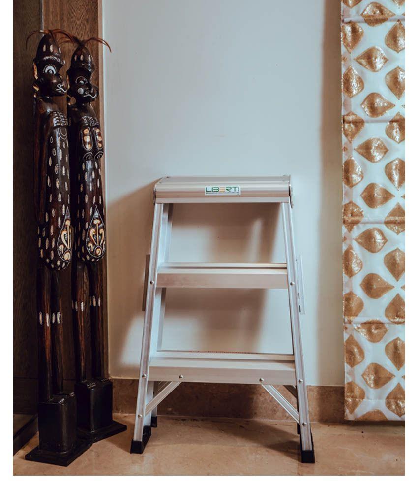 ... 2 Feet Liberti Aluminium Step Stool (Step Ladder And Stool) ... & 2 Feet Liberti Aluminium Step Stool (Step Ladder And Stool): Buy 2 ... islam-shia.org