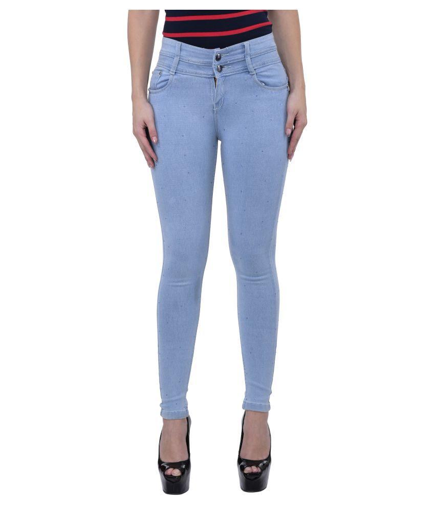 SVT ADA COLLECTIONS Denim Jeans