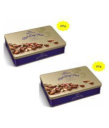 Cadbury Celebrations Rich Dry Fruit Chocolate Gift Pack Milk Chocolate 177 Gm Pack Of 2