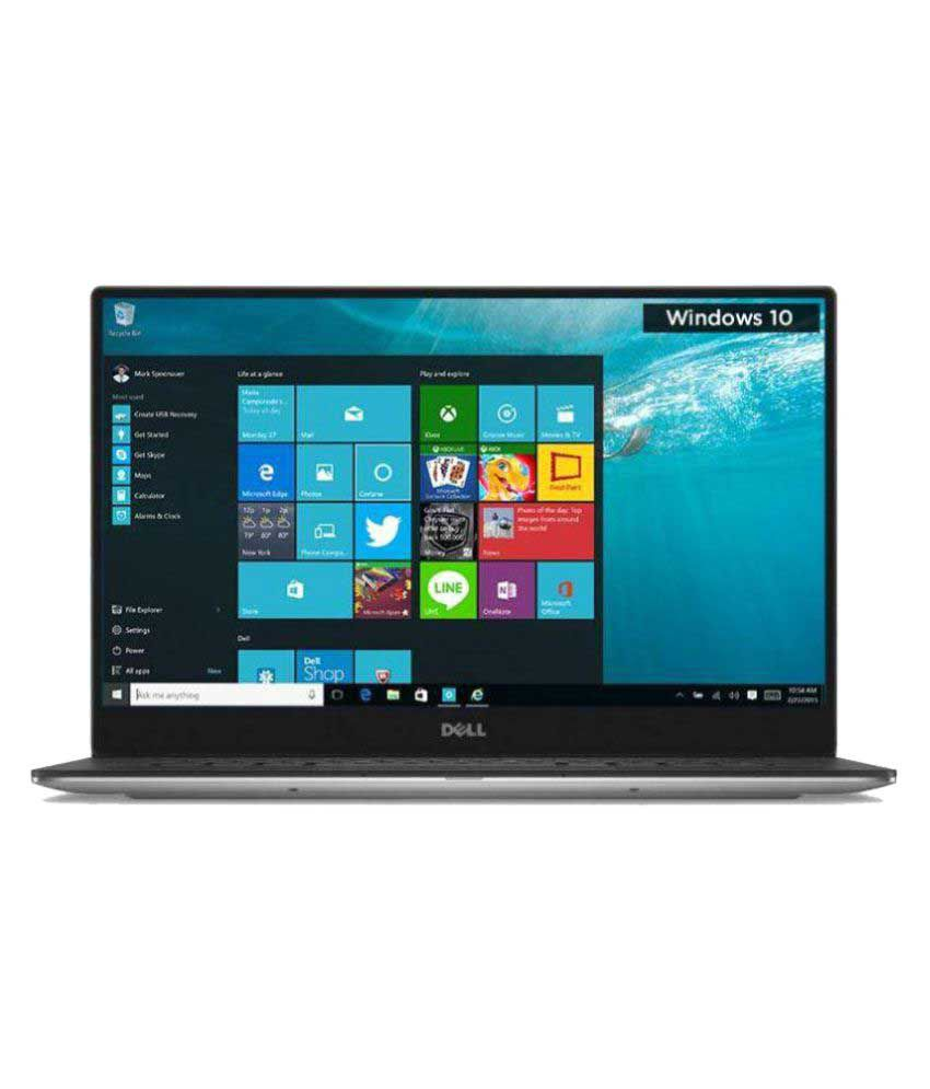 Dell Inspiron 7560 Notebook Core i7 (7th Generation) 8 GB 39.62cm(15.6) Windows 8 Home Not Applicable Grey