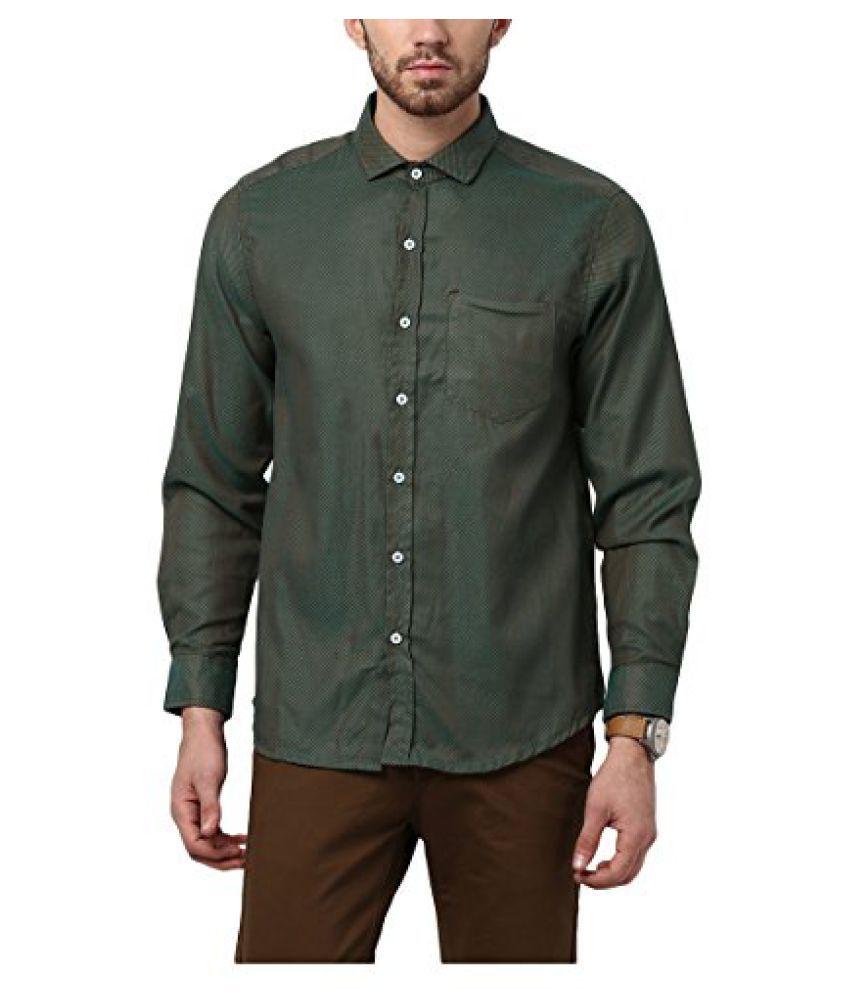Yepme Men's Blended Premium Shirts - YPMSHRT0795-,P
