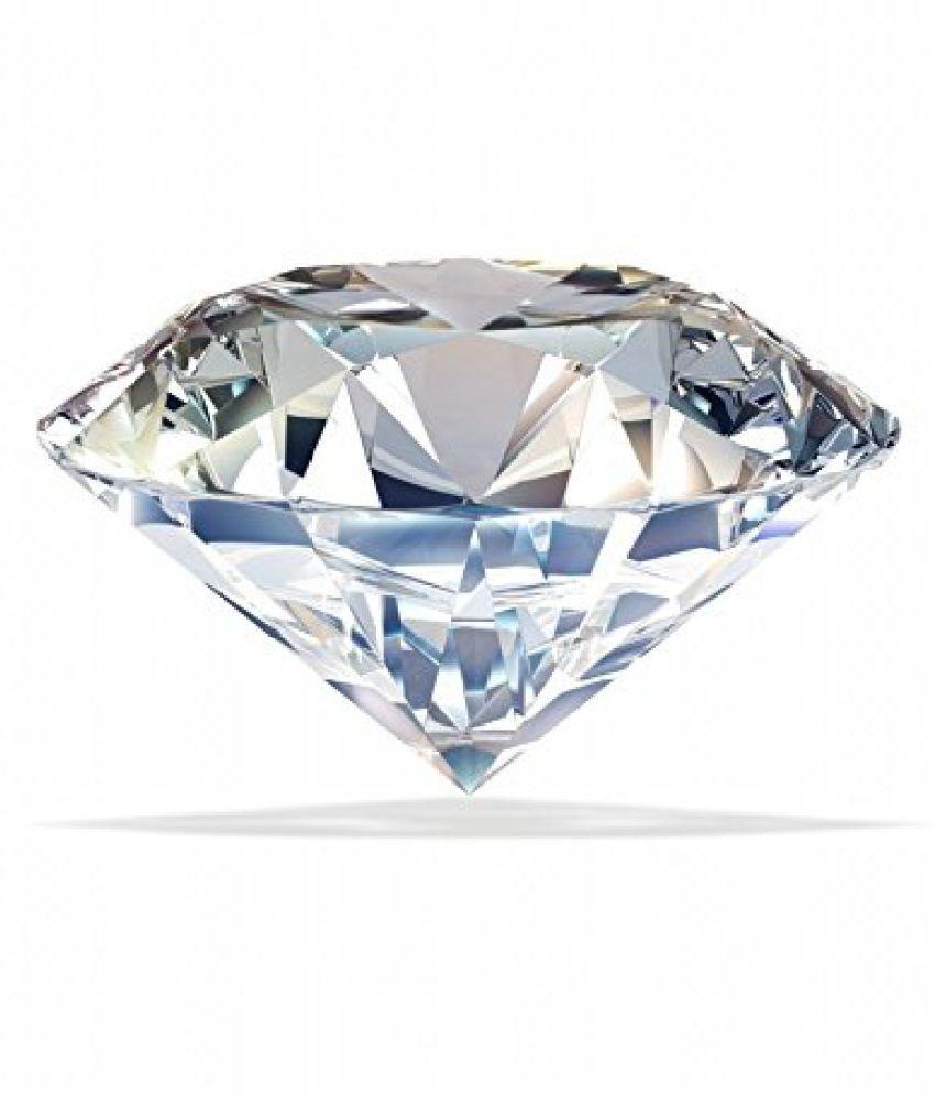 Cultured Gemstone ZIRCON - TURASAVA 5.25 - 5.50 Ratti (Suggested) Super Delux Quality