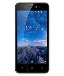 Intex Aqua Amaze Plus 8GB