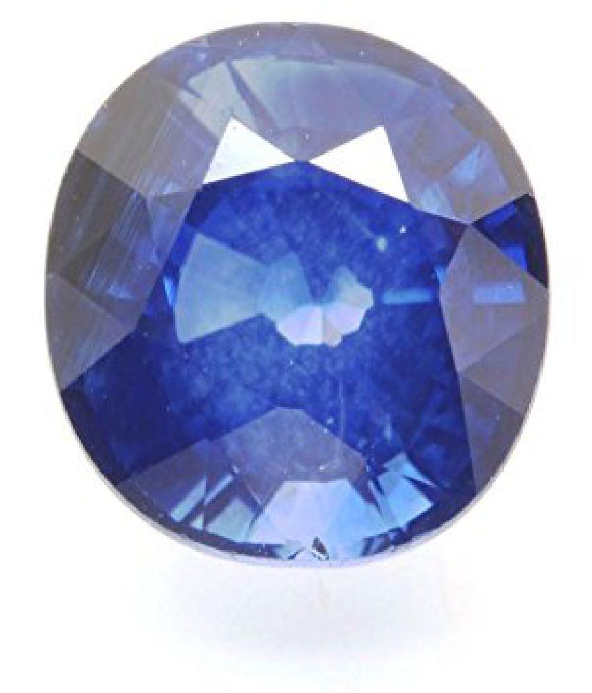 4.00 Ratti Original Neelam Blue Sapphire