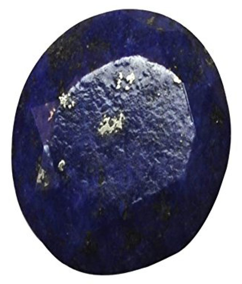 4.25 Ratti Lapis Lazuli GLI Certified