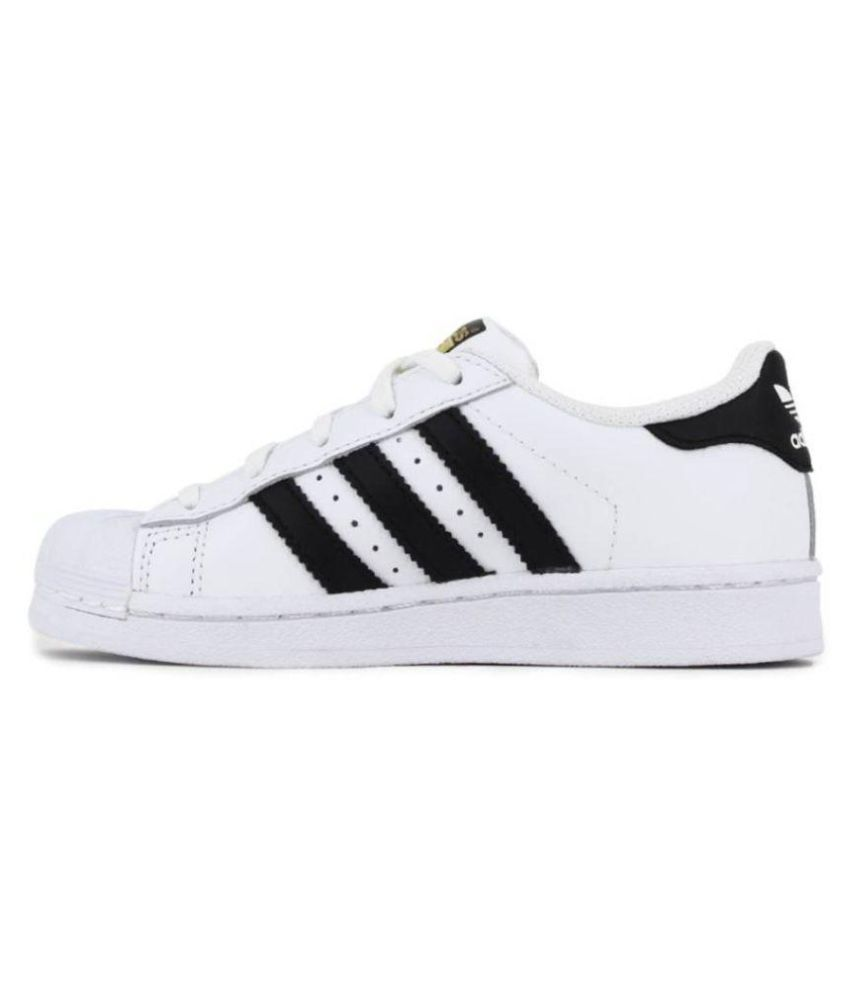 Adidas Superstar White Casual Shoes Adidas Superstar White Casual Shoes ... 03da4f8b9