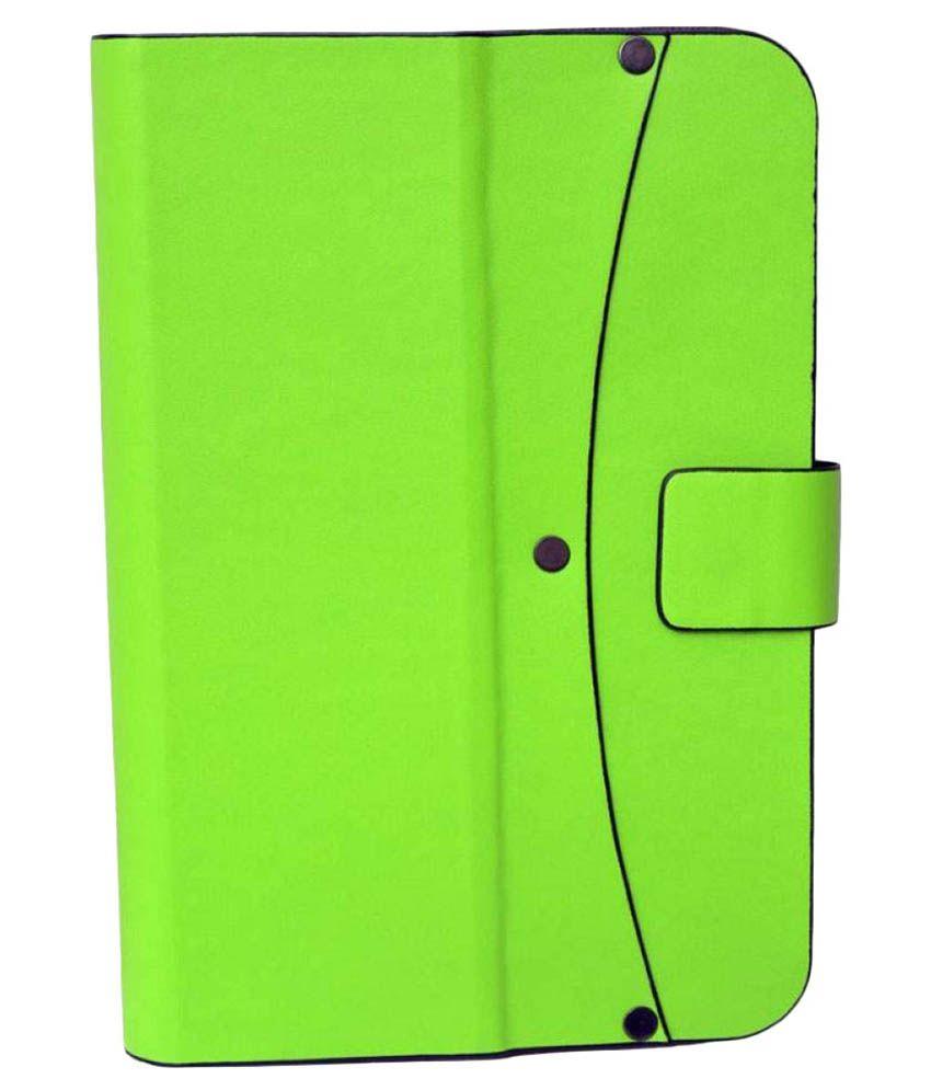 Vox V93 Flip Cover By Krishty Enterprises Multi Color