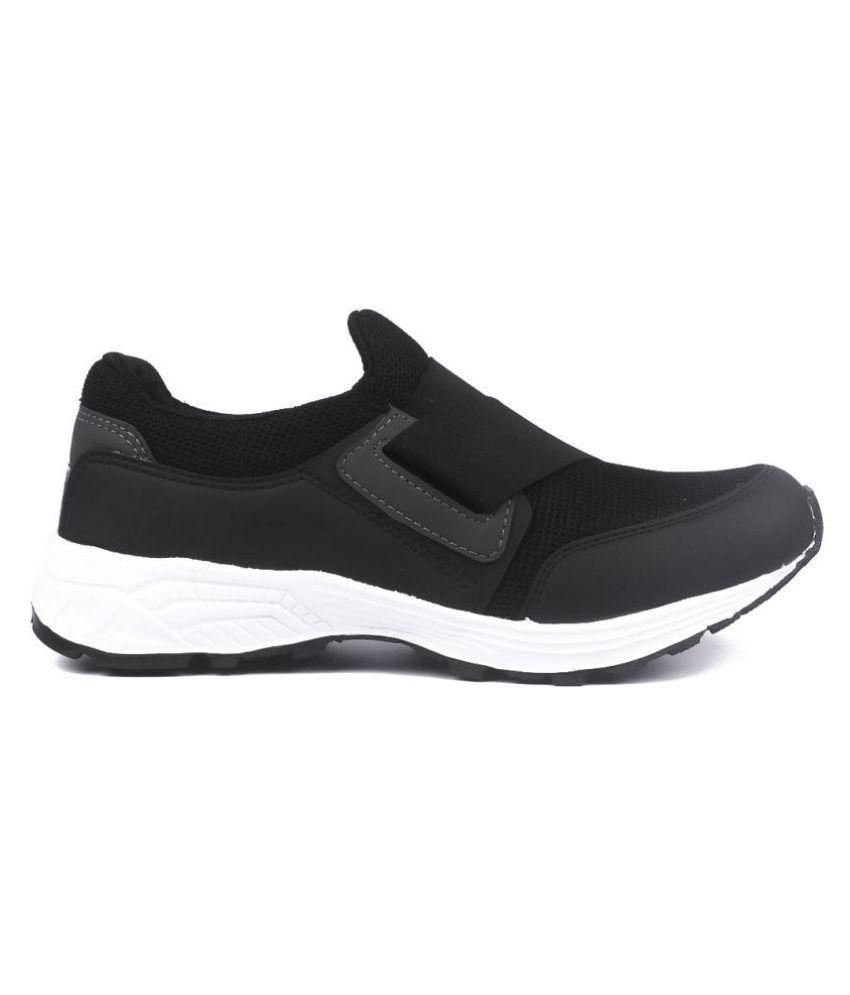 Cherish Men's Adoni Stylish Black Running Shoes 2015 cheap price iz19Hb8aH3