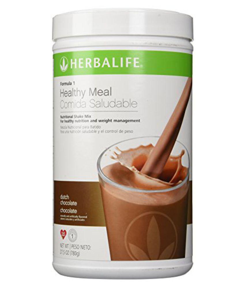 Herbalife Chocolate Shake Uk
