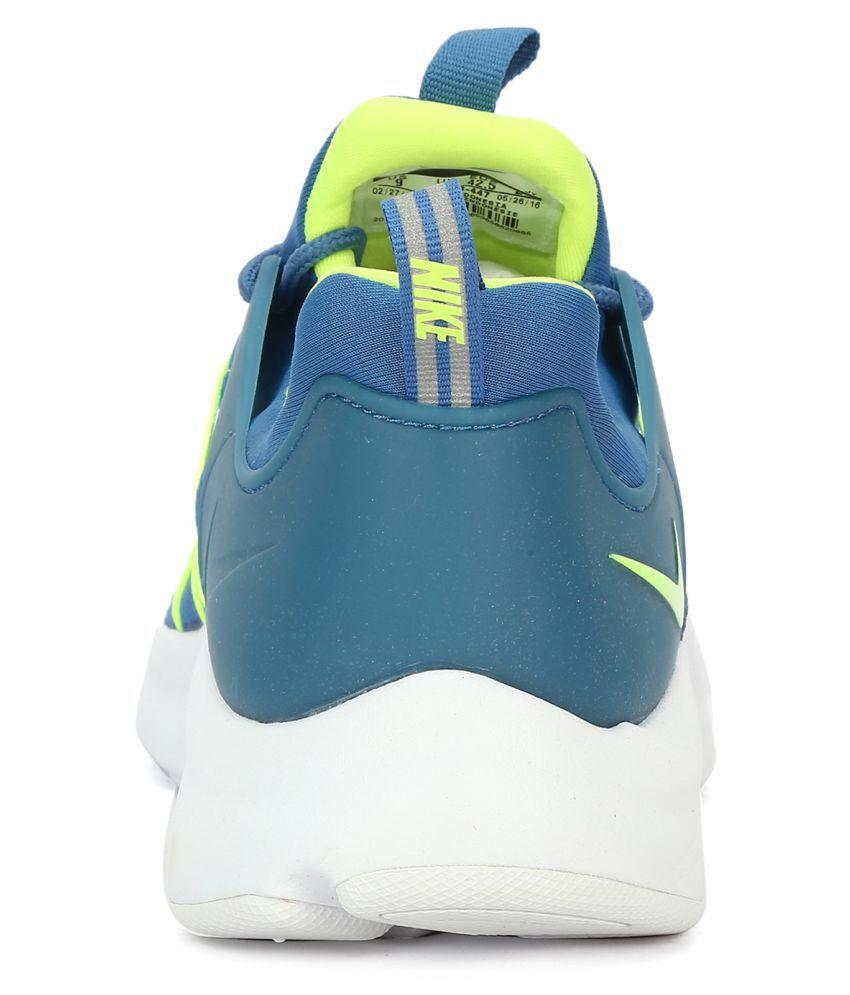 20d94dd5db22 Nike Darwin Blue Running Shoes - Buy Nike Darwin Blue Running Shoes ...