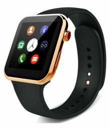 Estar Iphone 6 Smart Watches Black