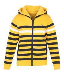 Allen Solly Kids Boys Sweaters, Cardigans
