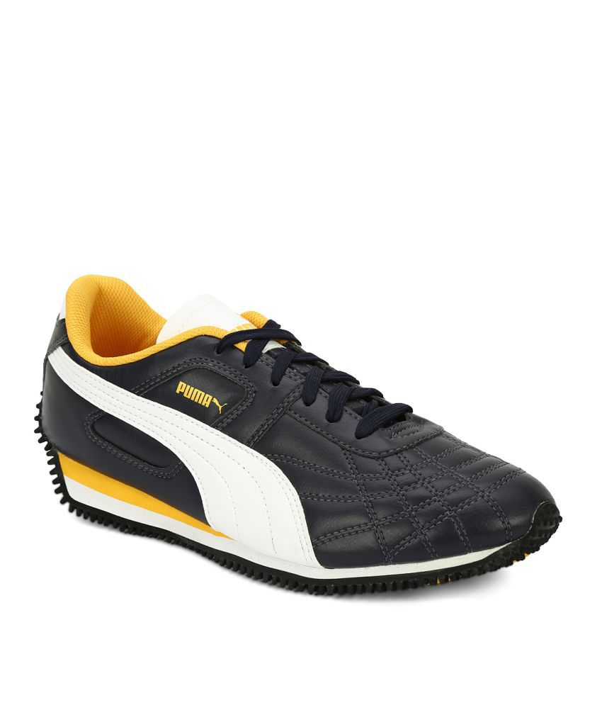 Puma Mexico DP Navy Casual Shoes - Buy Puma Mexico DP Navy Casual Shoes  Online at Best Prices in India on Snapdeal 5f05006bf