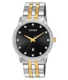 Citizen BI5034-51E Multicolour Analog Watch for Men