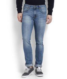 Wrangler Blue Men-jeans