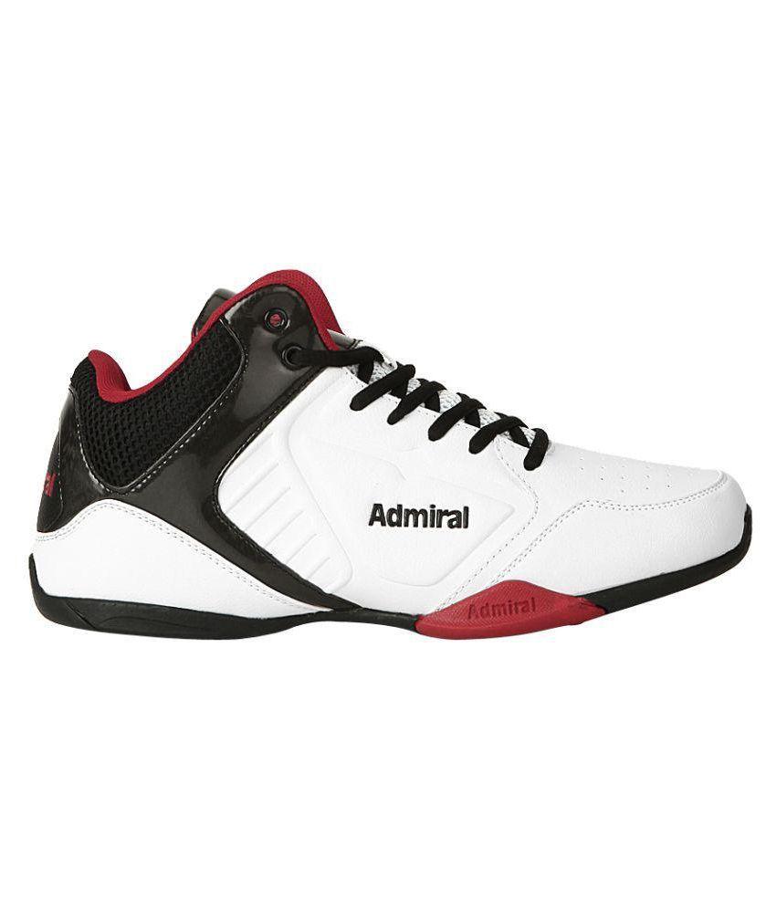 264719968027 Admiral Karl White Basketball Shoes Admiral Karl White Basketball Shoes ...