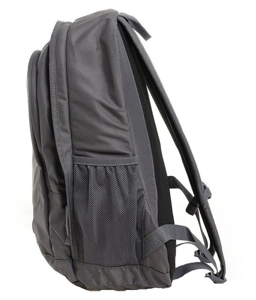239fb538e835 Nike Branded Backpack Laptop Bag College Bag School Bag Gray - Buy ...