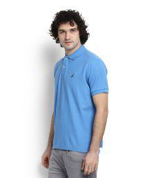 Nautica Blue T-shirt